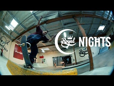 Royal Nights | CRAILPARK