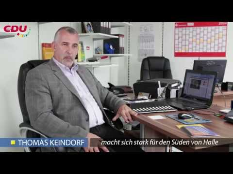 Video-Portrait Thomas Keindorf