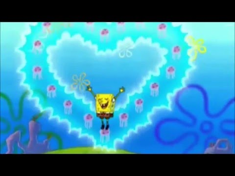 ❤SpongeBob❤ Best Day Ever