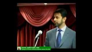 Zakir Naik Q&A-131  |   What is the correct meaning of word Islam