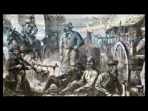 Discutamos México ~ La Invasión Norteamericana ~ (1 de 6)