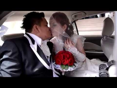Best Wedding EverEdgar and Madeline 7th July 2012 Wedding  Kadazan...