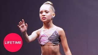 "Dance Moms: Maddie's Lyrical Solo - ""Telling Myself"" (Season 2) 