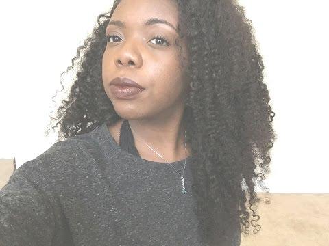Yvonne Brazilian Kinky Curly