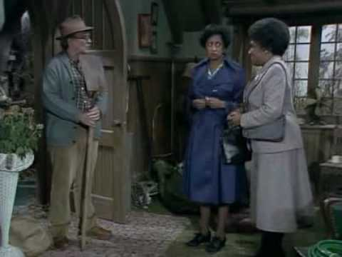 The Jeffersons - Where's Papa Part 1 of 3