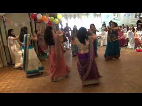 Solah Shringar Ladies.avi video