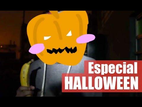 Especial de Halloween NSChinos