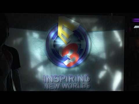 HTC Vive at E3