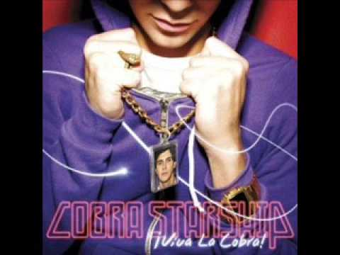 Cobra Starship - Angie