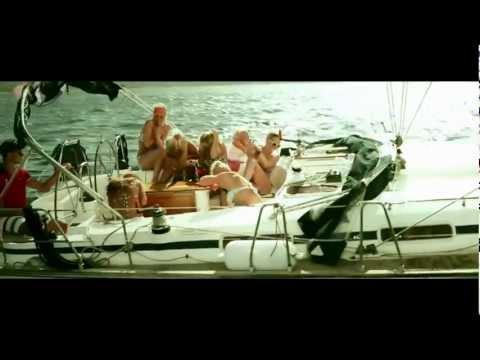 Dutch TV Visits Yacht Week