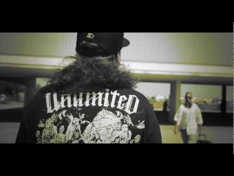 Heavy Roots feat. Sho-Hai & Shabu - Charlando con odio