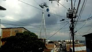 363 días de operación del Cable Aéreo de Siloe pagando