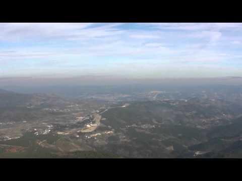 Serra do Mar�o: Vistas de Senhora da Gra�a, Vila Real, Alv�o