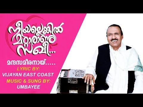 Neeyallenkil Mattaraanu Sakhee | Mandhasameeranai Charathananjathum | Vijayan East Coast