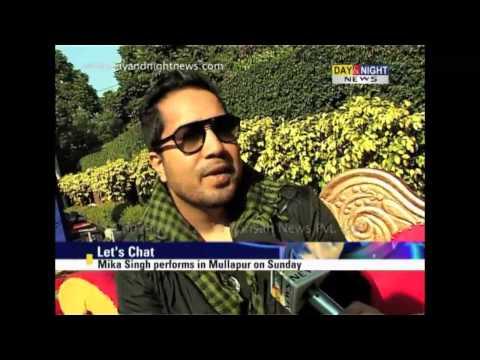 Mika Singh | Singer | Interview