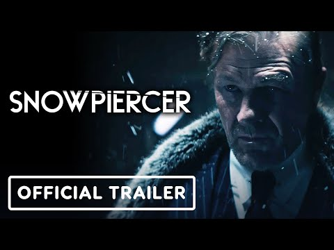 Snowpiercer: Season 2 - Official Teaser Trailer (Sean Bean, Daveed Diggs) | NYCC 2020