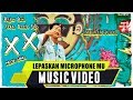 ANJAR OX'S   Lepaskan Microphone Mu [Feat. Ozzie BDC] ( Music Video )