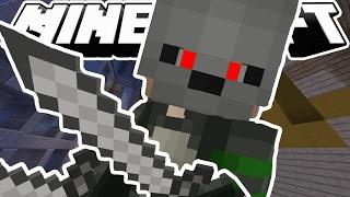 NEW HYPIXEL MURDER MYSTERY MINI-GAME! | Minecraft