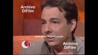 DiFilm - Entrevista a Fernan Miras (