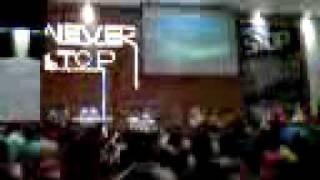 Neverstop!!!Comunidade de Graça de ermelino matarazzo