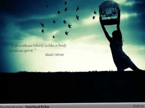 Kahlil Gibran Quotes Love Letters