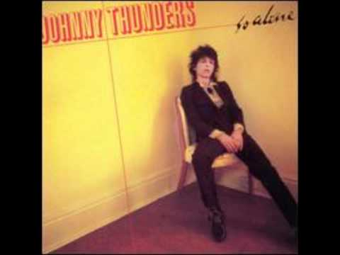 Johnny Thunders - Shes So Untouchable