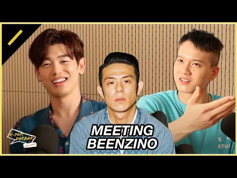 Download  Peniel's First Time Meeting Beenzino   KPDB Ep. #21 Highlight Gratis, download lagu terbaru