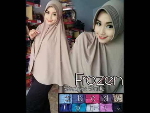 Video jilbab instan nafisa