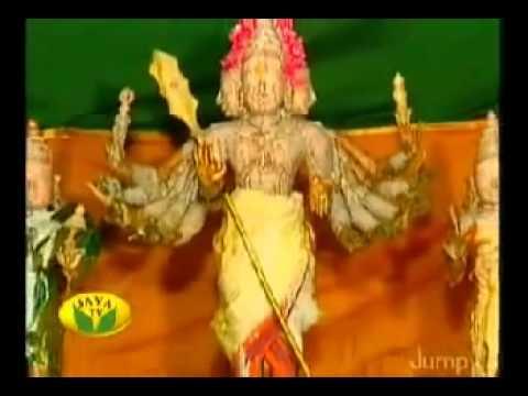 Kanda Sashti Kavacham - ஸ்ரீ கந்தசஷ்டிகவசம்  Part 1