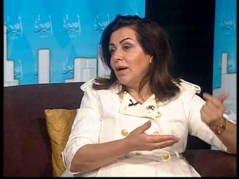 Kuwait Parliament 2013: Interview with Dr. Maryam Al-Kanderi, Political Science - Kuwait University