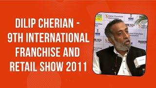 Dilip Cherian - 9th International