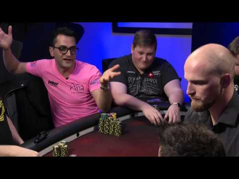 Poker Night in America | Season 4, Episode 1 | Twitch Celebrity Cash Game, Part 1 - It Begins