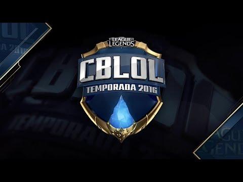 CBLoL 2016 - 2ª Etapa - Super Semana 5, Dia 4