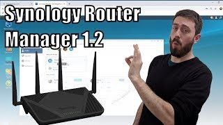 Synology Router Manager 1 2 Review 2019