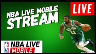NBA LIVE MOBILE 91 ACCOUNT GIVEAWAY!!
