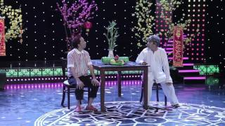 THẰNG TRỚT XÔNG ĐẤT ĐẦU NĂM - Danh hài Bảo Chung ft Việt Mỹ ft Bảo Tủn