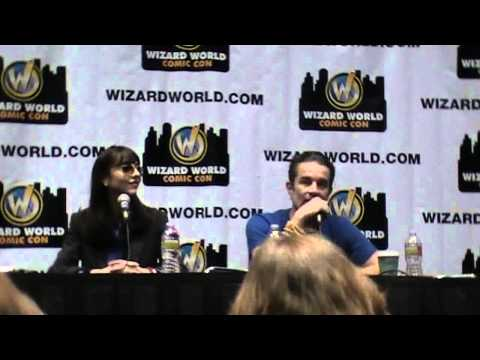 Wizard World Comic Con Austin 2011 - James Marsters and Juliet Landau Q&A (4/4)