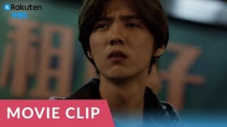 The Witness | Lu Han to the Rescue [Eng Sub]