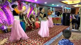 Dance After Jaymala