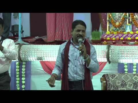 Jay Ambe Parivar Anand No Garbo Part-3 video