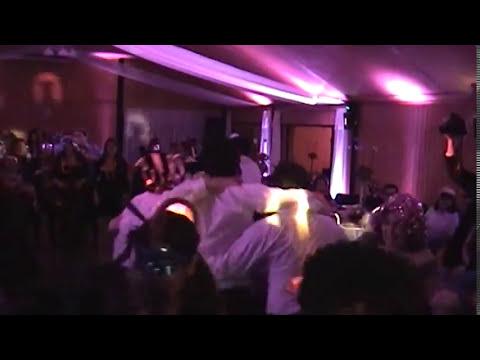 Matrimonio Rodrigo y Alicia   baile entretenido 2
