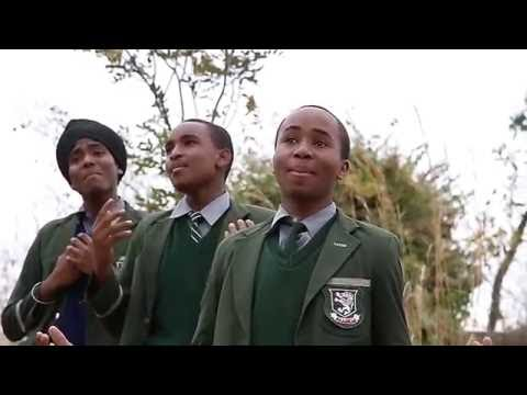 Amos and Josh - Baadaye (cover)  - Flo ft Redfourth Chorus (Upper Hill School Choir)
