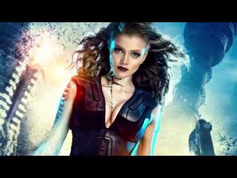GUARDIANS Movie TRAILER Superhero Blockbuster 2016