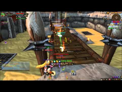 Cønfident 19 Warrior Twink (world Of Warcraft) (1080hd) video
