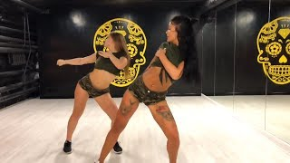 download musica J Balvin ft Anitta & Jeon – Machika dance