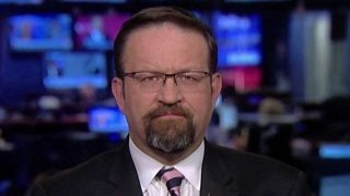 Dr. Gorka: London attack should be a surprise to nobody