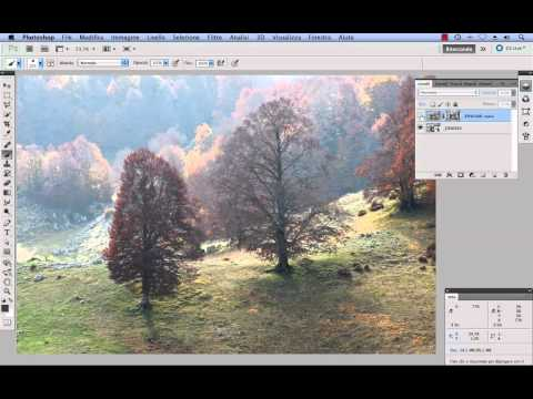 Sviluppo avanzato – Video Tutorial Photoshop Italiano