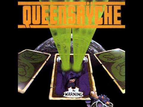 Queensryche - Deliverance
