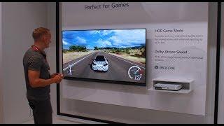 LG OLED matchar LCD-TV i input lag - 21,3ms vid HDR-gaming