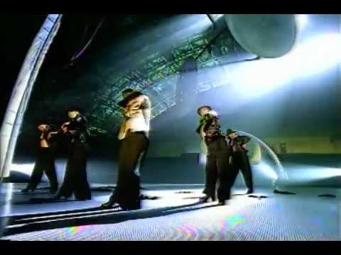 Janet Jackson Ft  Blackstreet   I Get So Lonely Remix
